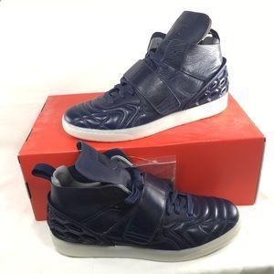 52e0edb125 ... Nike lab tiempo Betts shoes men s blue new ...
